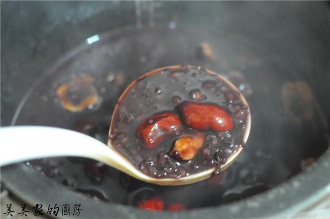 三米桂圆粥怎么炒