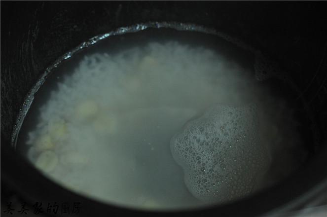 山楂红枣莲子粥怎么吃