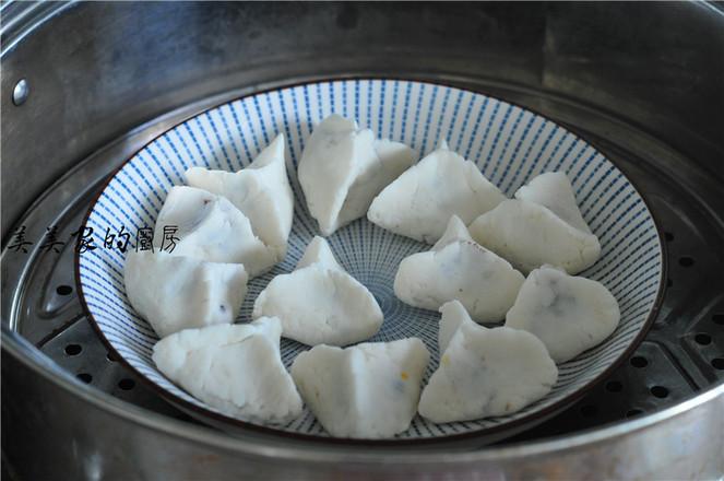 山药红豆饺怎么煮