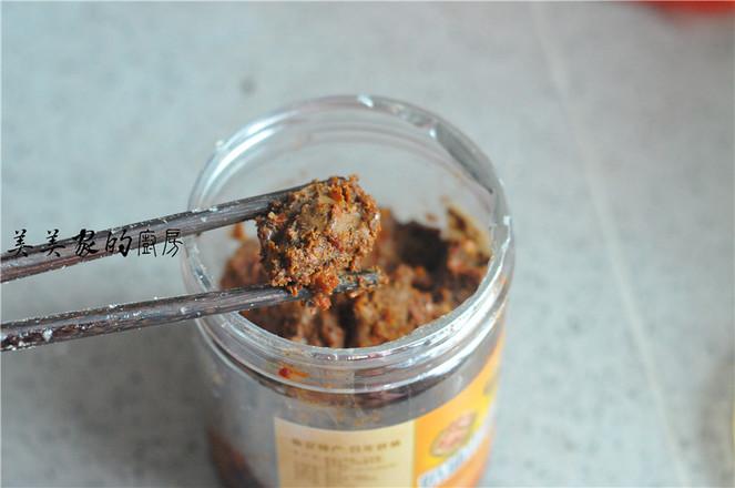 玉米腐乳卷的家常做法