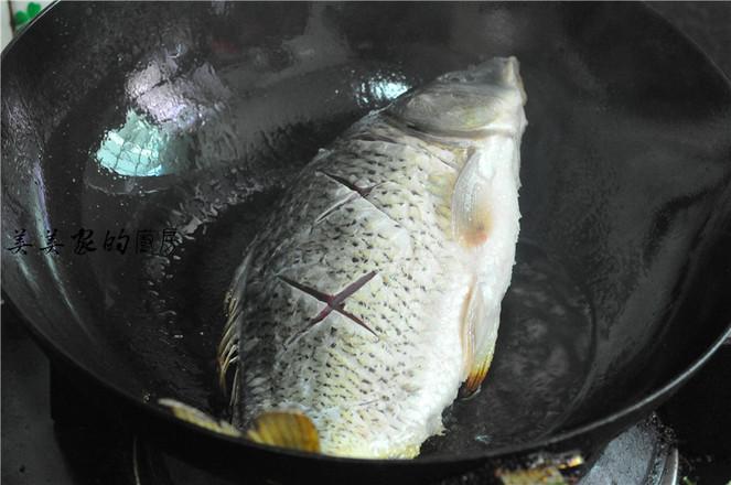 紫苏烧鲤鱼怎么吃