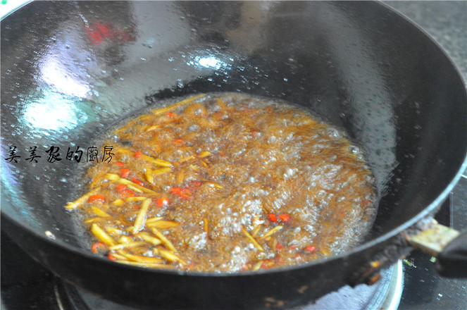 紫苏烧鲤鱼怎么煮