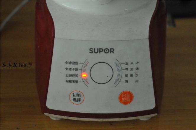 桂圆红枣浆怎么做