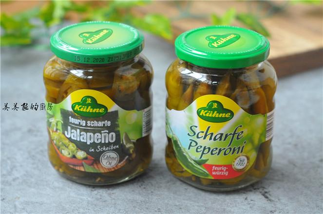 黑豆豉炒腌绿辣椒的做法大全
