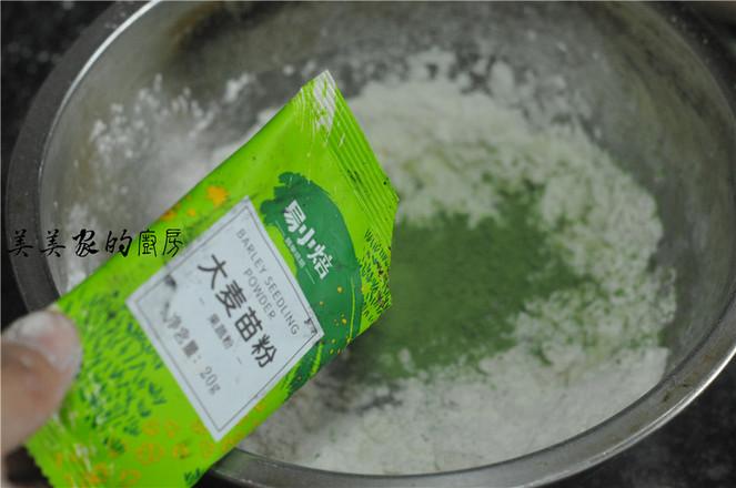 白菜饺子的家常做法