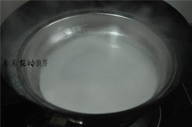 红薯粉皮的简单做法