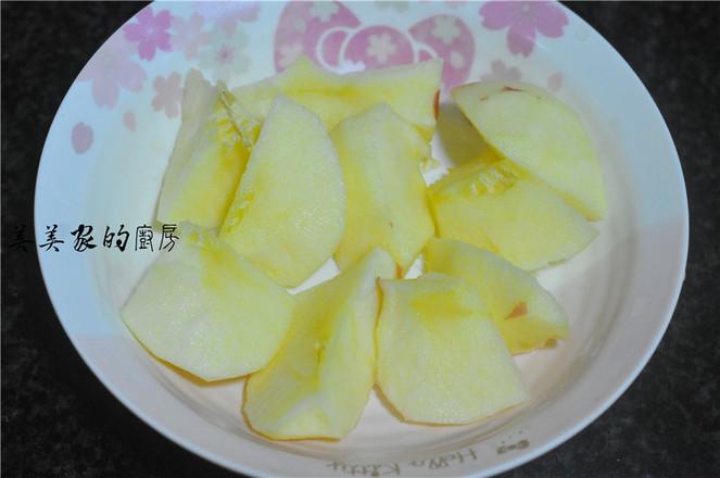 超美味苹果派的做法图解