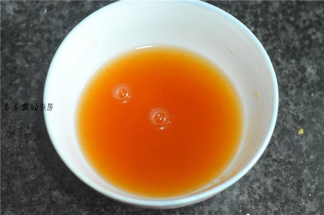 糖醋油条的做法大全