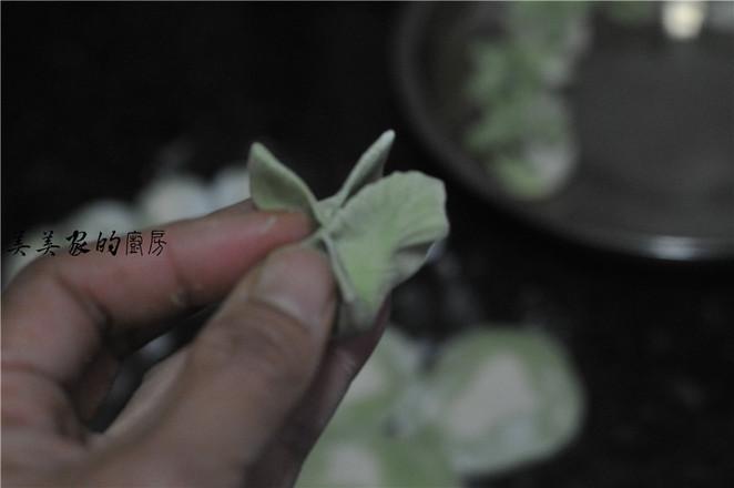 1白菜饺子怎么煸