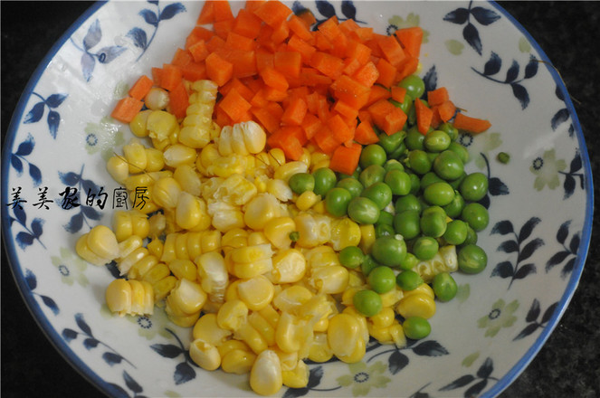 藜麦糯米球怎么吃