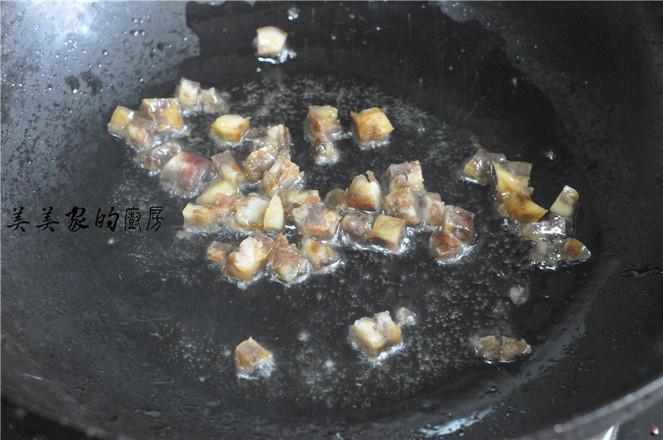 藜麦糯米球怎么做