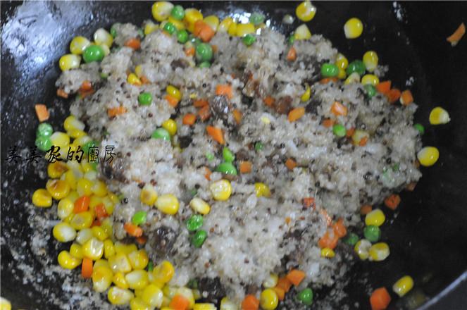 藜麦糯米球怎么煮