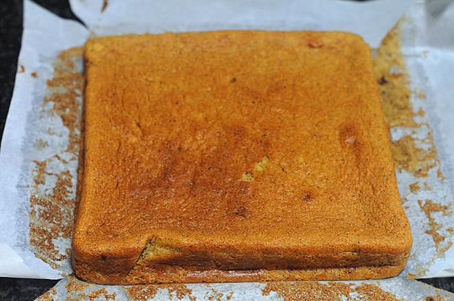 红糖枣糕怎样煸