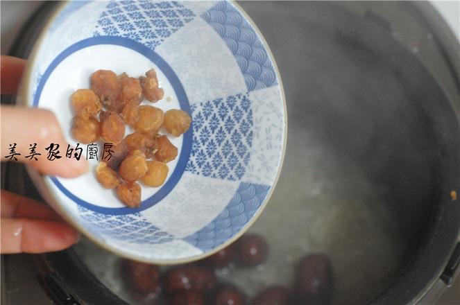 银耳藜麦甜汤怎么吃