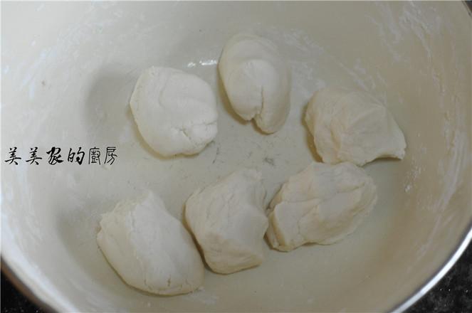 红枣黑米饼的简单做法