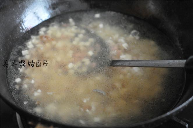 豆腐鸡蛋羹怎么做