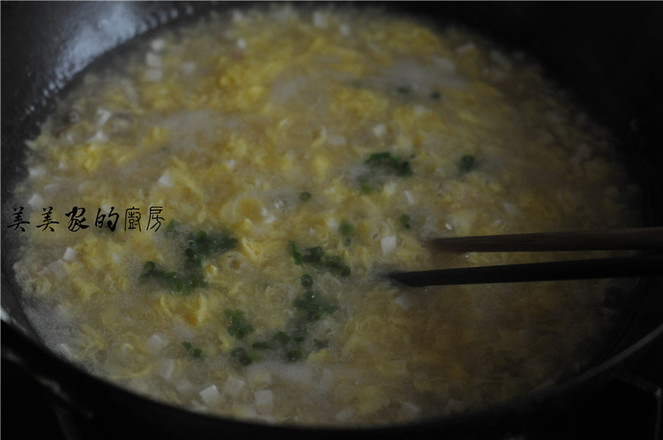 豆腐鸡蛋羹怎么炖