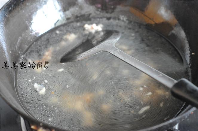 豆腐鸡蛋汤面的简单做法