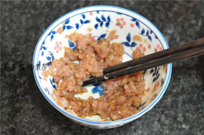 吃三碗不过瘾的懒人拌米粉的做法图解
