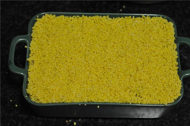 黄米糕怎样做