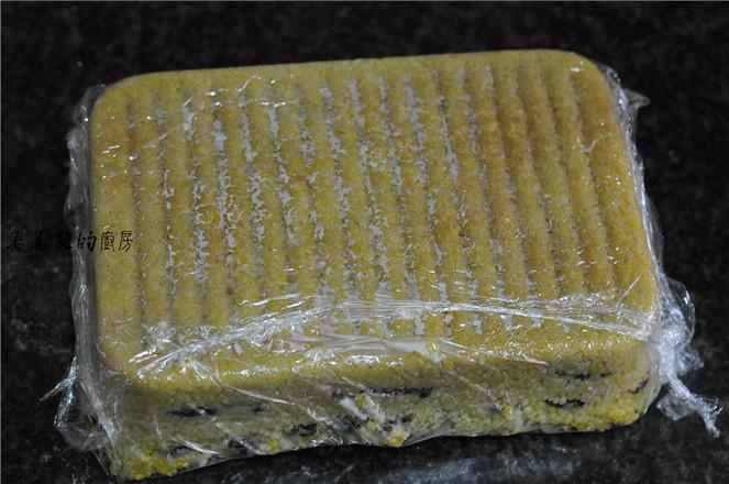 黄米糕怎样煮