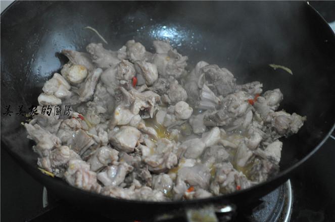 香辣兔子肉怎么吃