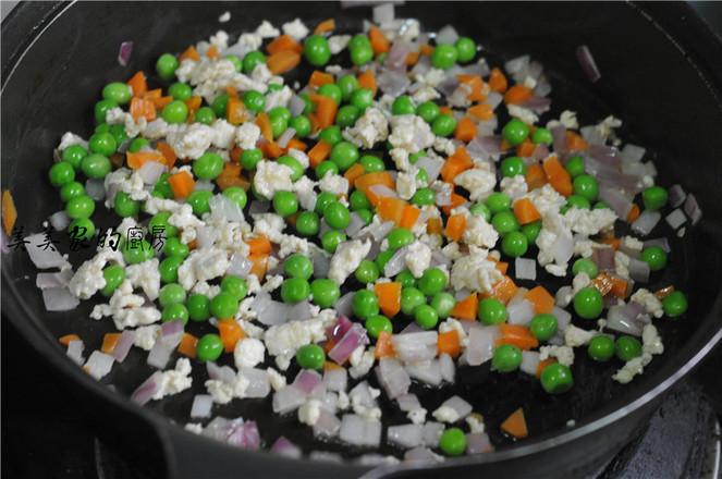 糯米饭蒸辣椒怎么煮