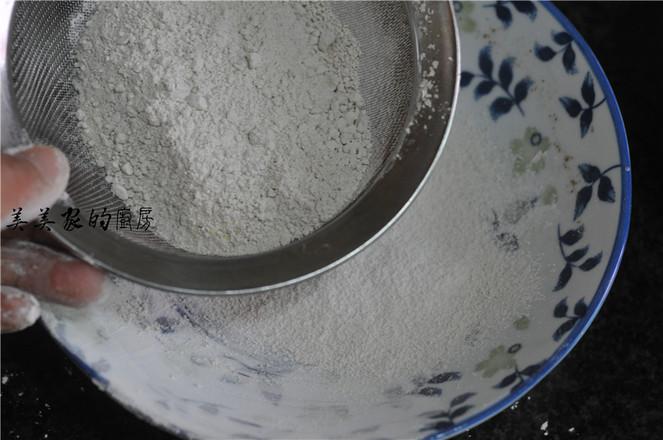盐酥鸡的家常做法