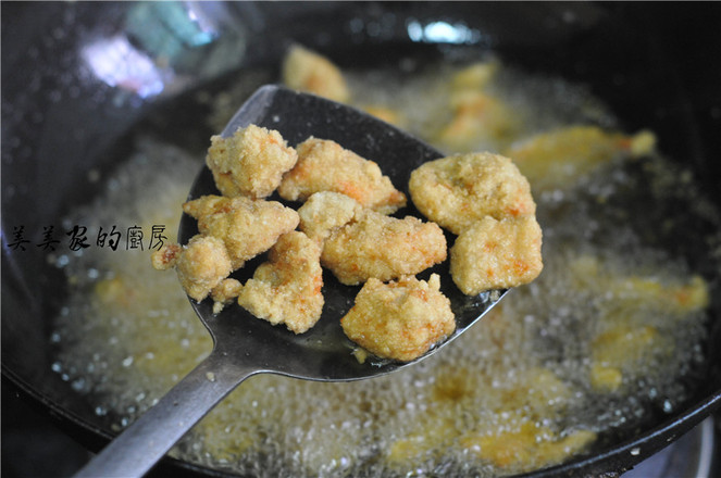 盐酥鸡怎么煮
