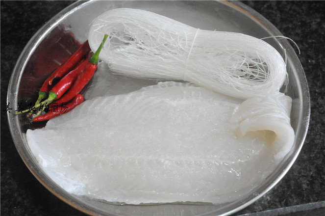 蒜蓉粉丝蒸龙利鱼的做法大全