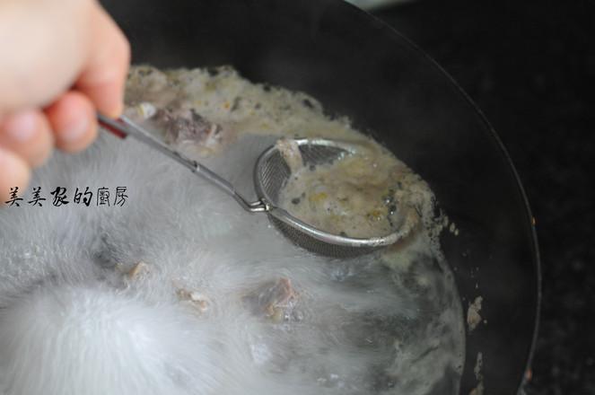 榴莲煲鸡汤怎么吃