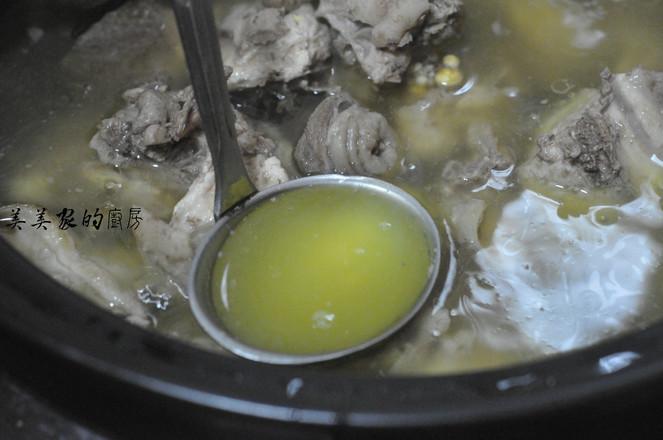 酸汤瓜肉馄饨的做法图解