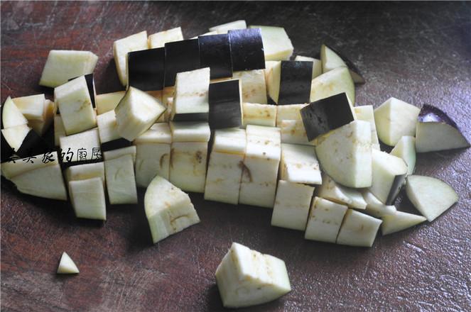 茄子豆腐粉丝煲的做法大全