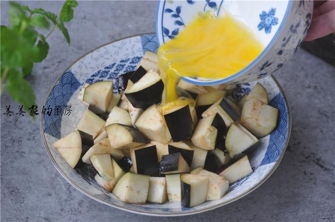 茄子豆腐粉丝煲的做法图解