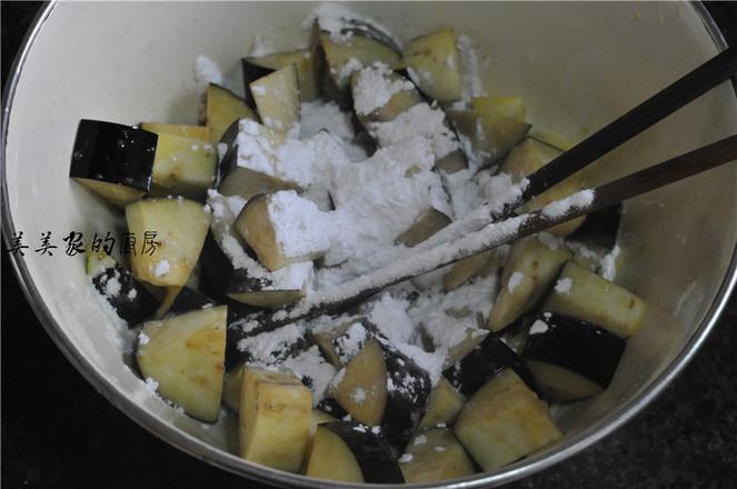 茄子豆腐粉丝煲的家常做法