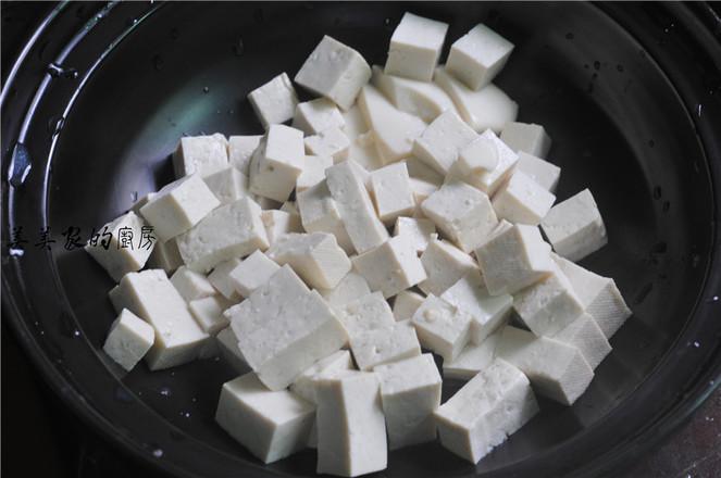 茄子豆腐粉丝煲怎样做