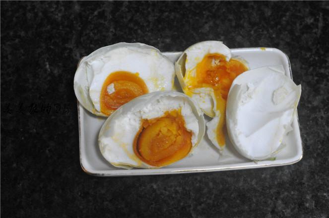咸蛋黄馒头的做法大全