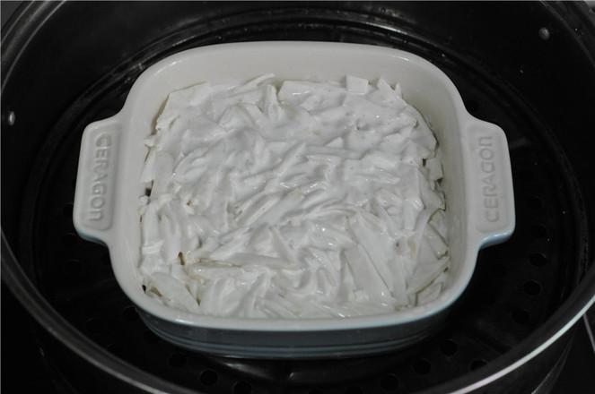 芋头糕怎么炒