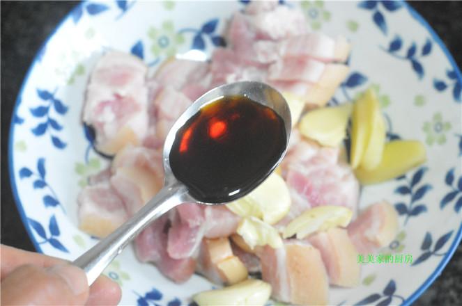 电饭锅香烤五花肉怎么吃