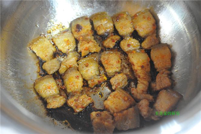 电饭锅香烤五花肉怎样做