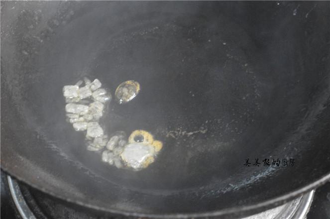 汁虾仁怎么煮