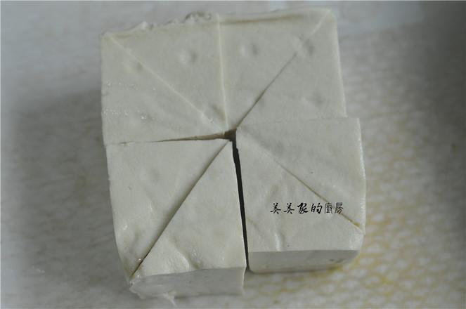 南北又起争端:南豆腐、北豆腐,谁更营养?网友:家常豆腐最营养!的做法大全