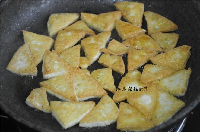 南北又起争端:南豆腐、北豆腐,谁更营养?网友:家常豆腐最营养!的简单做法