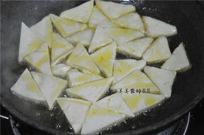 南北又起争端:南豆腐、北豆腐,谁更营养?网友:家常豆腐最营养!的家常做法