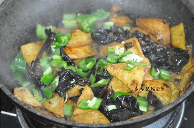 南北又起争端:南豆腐、北豆腐,谁更营养?网友:家常豆腐最营养!怎么煮