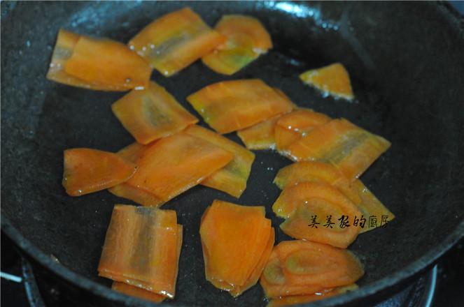 木须肉怎么煮