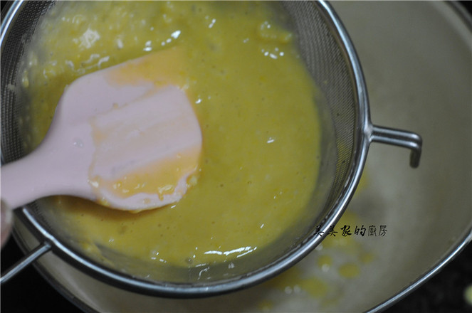 榴莲皮鸡蛋酥怎么吃