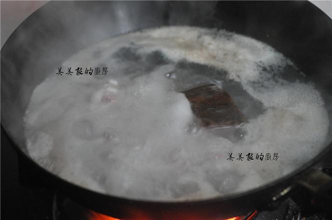 腌笃鲜的家常做法