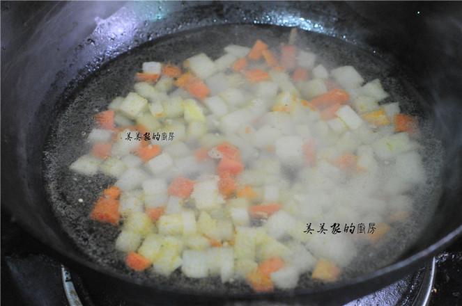 咖喱饭团怎么煮