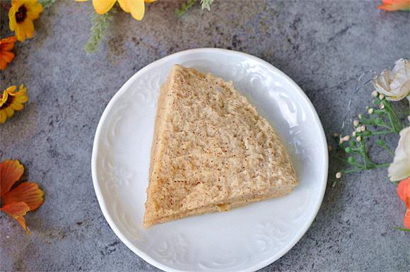 山药红枣糕成品图